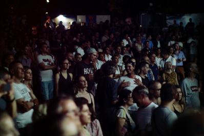 Dime On Fest 2016