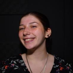 Camelia - aspiring singer songwriter
