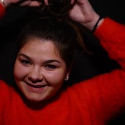 Klara - aspiring singer songwriter